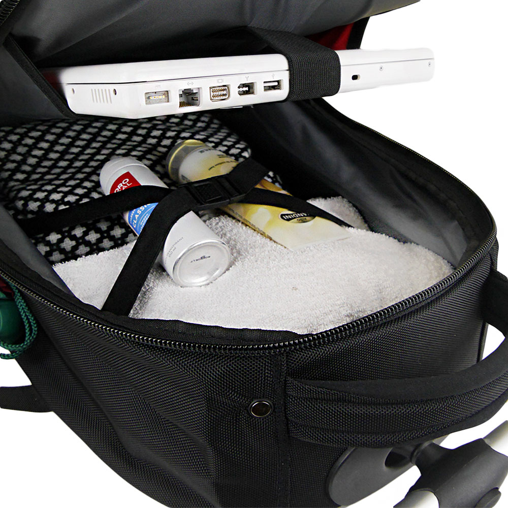 New Business TR-648 Trolley Rucksack