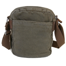 Greenburry Aviator 5904-30 Messenger Schultertasche
