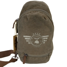 Greenburry Aviator 5910-30 Schultertasche Body Bag