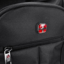 New Business TR-654 Business Trolley Rucksack